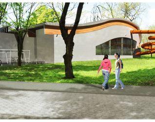 [Katowice] Basen kryty, ul. Hallera 347433