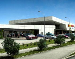 """Centrum handlowe """"Mińska 58 Codzienne Zakupy"""" 367145"""