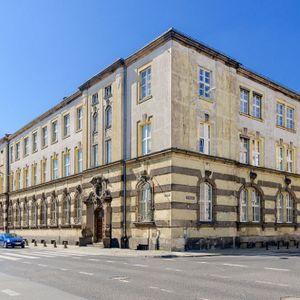 Budynek dawnej Poczty Paczkowej, ul. Purkyniego 2 423721