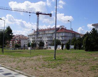 [Kraków] Budynek Mieszkalny 9, os. Akademickie 438569