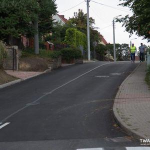 Remont nawierzchni ulicy Grunwaldzkiej w Twardogórze 465961