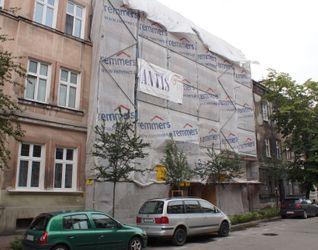[Kraków] Remont Kamienicy, ul. Czarnieckiego 8 480297