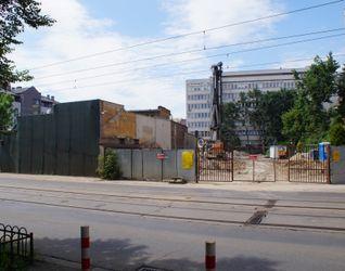 [Kraków] Budynek Mieszkalny, ul. Kościuszki 47 480809