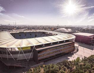 Stadion ŁKS Łódź 492329