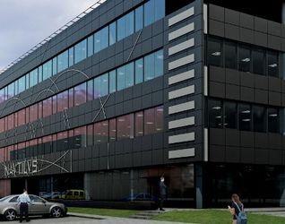 [Kraków] Budynek Biurowy Nautilus 52009