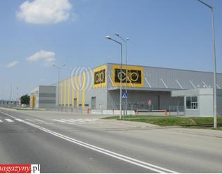 [Swarzędz] Centrum Logistyczno-Inwestycyjne Poznań (CLIP) 98089