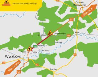 Droga ekspresowa S8 Wrocław - Warszawa - Białystok 216874