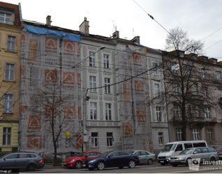 [Wrocław] Remont kamienicy, ul. Marii Curie-Skłodowskiej 46 218666