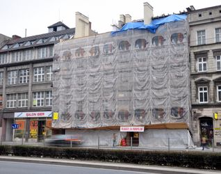 [Wrocław] Kazimierza Wielkiego 51 25130
