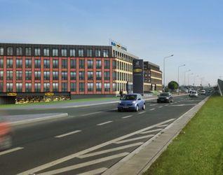 "[Kraków] Kompleks biurowy ""Orange Office Park"" 29738"