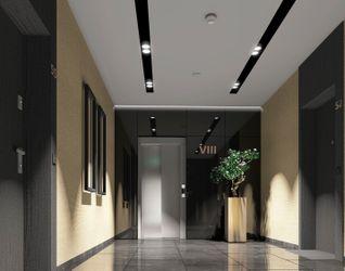 """[Warszawa] Budynek wielorodzinny """"Złota Chmielna Apartments"""" 327210"""