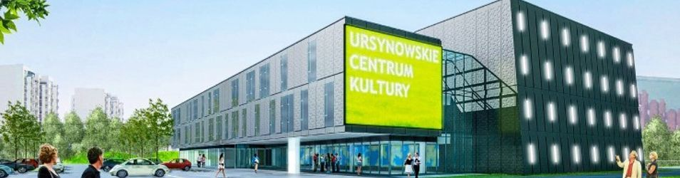 [Warszawa] Ursynowskie Centrum Kultury 328746