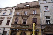 [Kraków] Remont Kamienicy, ul. Św. Jana 16