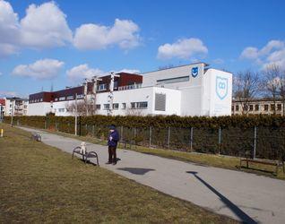[Kraków] Szkoła Podstawowa, ul. Senatorska 39 372266
