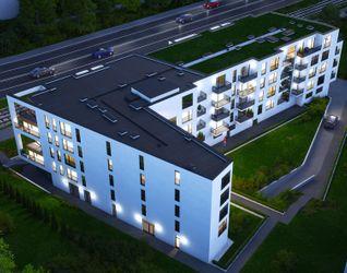 [Kraków] Budynek Mieszkalny, ul. Hoffmanowej 374058