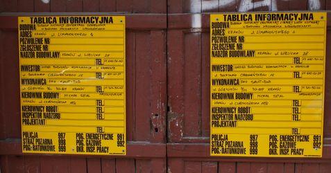 [Kraków] Remont Kamienicy, ul. Limanowskiego 4 388394