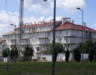 [Kraków] Budynek Mieszkalny 9, os. Akademickie 438570