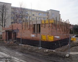 [Kraków] Budynek Mieszkalny, ul. Nizinna 465706