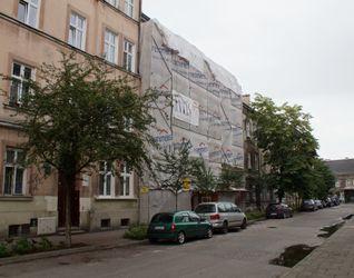 [Kraków] Remont Kamienicy, ul. Czarnieckiego 8 480298