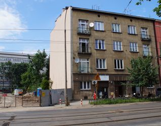 [Kraków] Budynek Mieszkalny, ul. Kościuszki 47 480810
