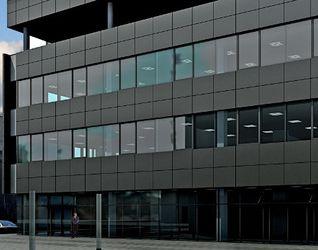 [Kraków] Budynek Biurowy Nautilus 52010