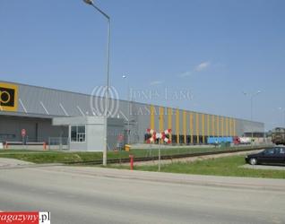 [Swarzędz] Centrum Logistyczno-Inwestycyjne Poznań (CLIP) 98090