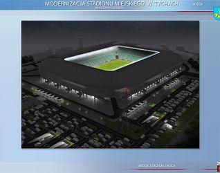 Stadion Miejski w Tychach 25387