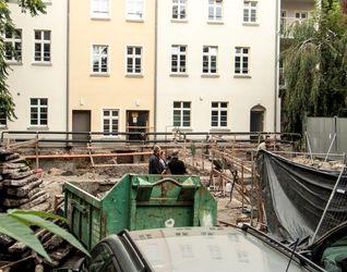 Apartamenty Łaciarska 276779