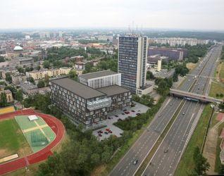 [Katowice] Kompleks biurowy, ul. Astrów 16 28971