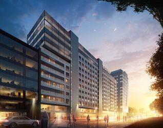 """[Warszawa] Apartamentowiec """"Grzybowska 85"""" 297259"""