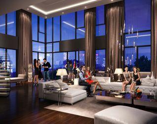 "[Warszawa] Osiedle ""Madison Apartments"" 361771"