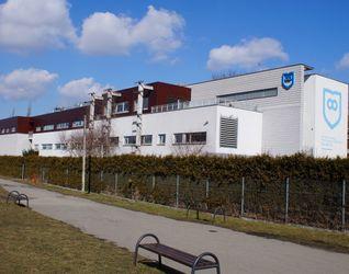 [Kraków] Szkoła Podstawowa, ul. Senatorska 39 372267