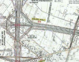 [Pyrzowice] Droga S1 węzeł Lotnisko - węzeł Pyrzowice 37675