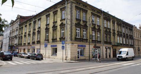 [Kraków] Remont Kamienicy, ul. Limanowskiego 4 388395