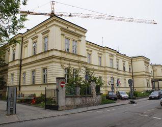 [Kraków] Wojewódzki Specjalistyczny Szpital Dziecięcy 424491