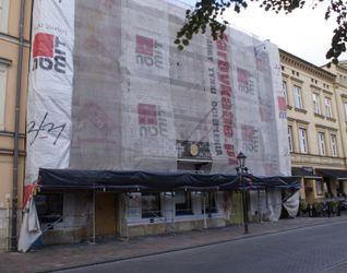[Kraków] Remont Kamienicy, ul. Stolarska 15 444459