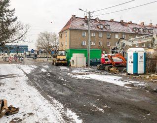Przebudowa ulicy Długopolskiej 505899