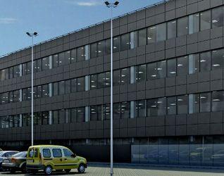 [Kraków] Budynek Biurowy Nautilus 52011