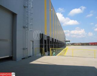 [Swarzędz] Centrum Logistyczno-Inwestycyjne Poznań (CLIP) 98091