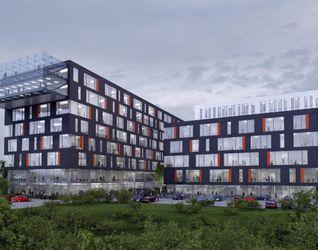 [Katowice] Kompleks biurowy, ul. Astrów 16 28972