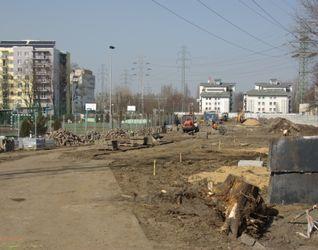 [Katowice] Połączenie drogowe ul. Marcinkowskiego z ul. 1 Maja 35628