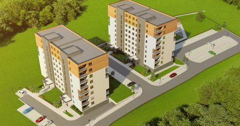 [Rzeszów] Apartamenty Zachód 395308