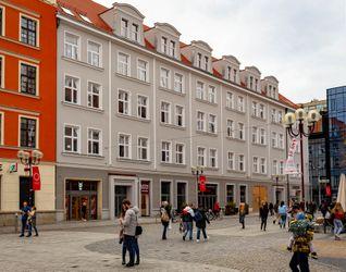[Wrocław] Budynek hotelowy z usługami 400940