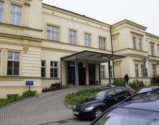 [Kraków] Wojewódzki Specjalistyczny Szpital Dziecięcy 424492