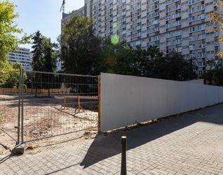 [Warszawa] Budynek wielorodzinny, ul. Grzybowska 37 442668