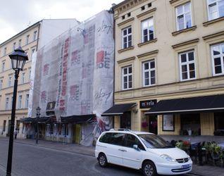 [Kraków] Remont Kamienicy, ul. Stolarska 15 444460