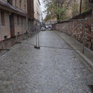 [Kraków] Ulica Jakuba 452140