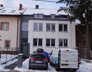 [Kraków] Budynek Mieszkalny, ul. Fredry 13 503852