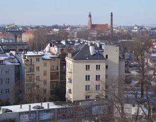 [Kraków] Remont Kamienicy, ul. Kotlarska 2 505388