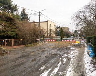 Przebudowa ulicy Długopolskiej 505900
